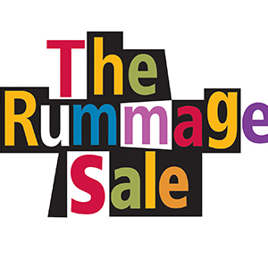 The WCC Rummage Sale – August 1 & 2, 2018