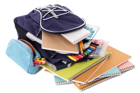 WCC – Let's Fill 10 Backpacks for Our Families Moving Forward Program