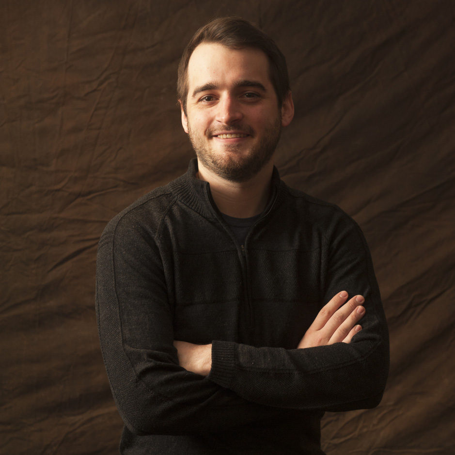 Chris Paulson
