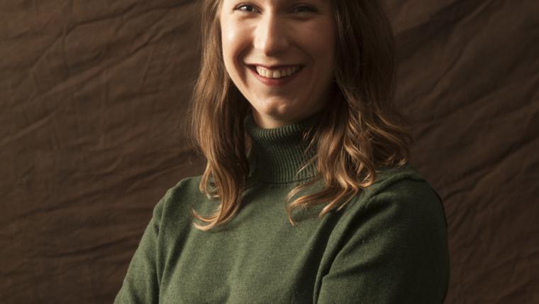 Hannah Cruzen