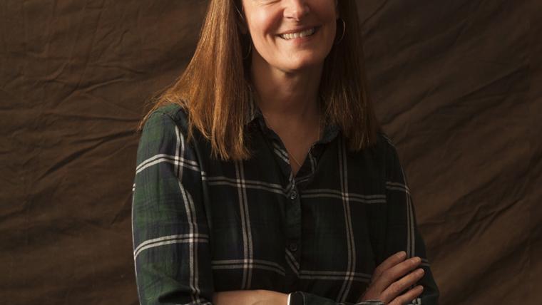 Katie Kraus