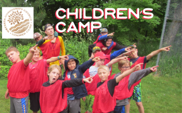 WCC SUMMER KIDS CAMP OPENINGS