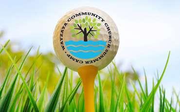 Summer Camp Golf Fundraiser