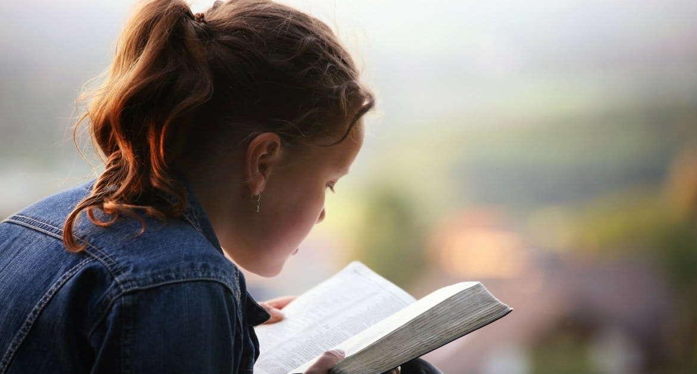 4th Grade Bible Milestone