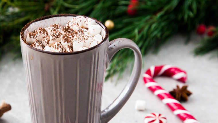 Middle School Girls: Christmas Tea