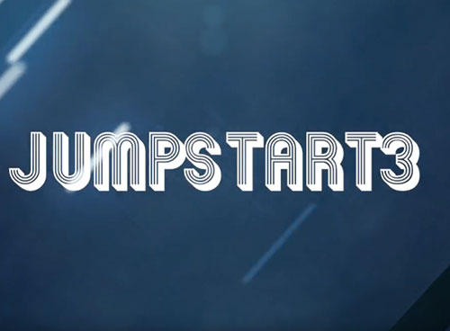 Jumpstart3 Video – Galatians
