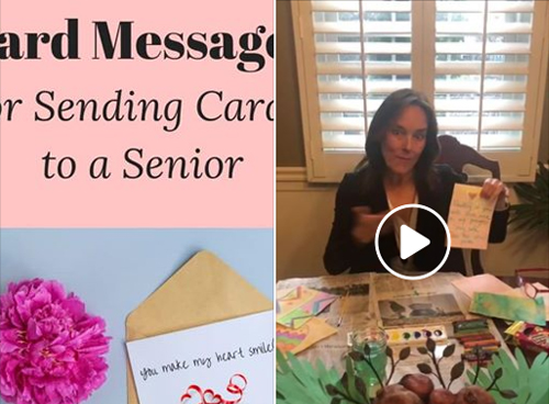 Message from Miss Jodie – April 1